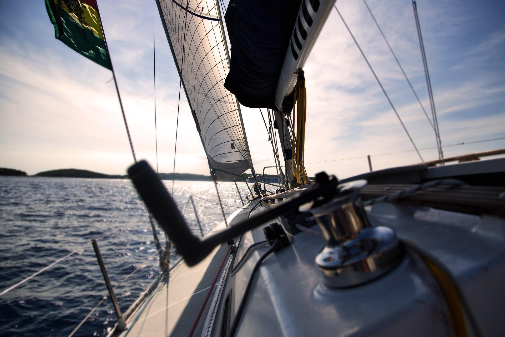 Yachts Service Varazze Italy